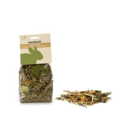 Beeztees posladek mešanica zelišč in rastlin - 80 g