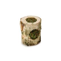 Beeztees posladek peteršilj in proso v brezovi rolici - 8 cm