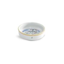 Beeztees porcelanasta posoda z ročno poslikavo - 275 ml / fi 14 cm