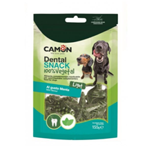 Camon Dental Snack Vegetal, meta - 155 g