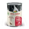 Almo Nature Holistic Single Protein - raca - 400 g 400 g