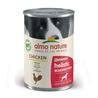 Almo Nature Holistic Single Protein - piščanec - 400 g 400 g
