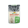 Almo Nature Holistic Anti-Hairball - govedina - 70 g 70 g