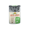 Almo Nature Holistic Anti-Hairball - piščanec - 70 g 70 g