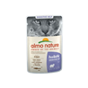Almo Nature Holistic Sensitive - riba - 70 g 70 g
