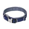 Nobby Classic Preno Royal neoprenska ovratnica - modra 38 - 47 cm