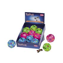 Nobby gumi žoga za posladke - 7 cm