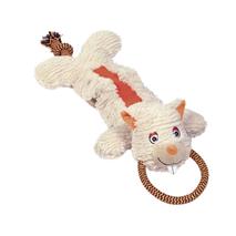 Nobby plišasta igrača hrček z vrvjo - 59 cm