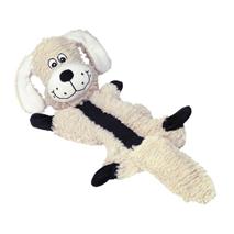 Nobby plišasta igrača kuža flat - 50 cm