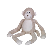 Nobby plišasta igrača opica pull - 23 cm