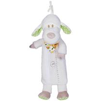 Nobby plišasta igrača ovca flat - 44 cm