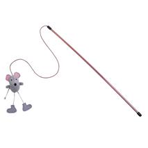 Nobby igrača palica in miš z mačjo meto