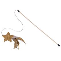 Nobby palica in zvezda iz plute z mačjo meto