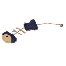 Nobby igrača ribja kost - 24 cm