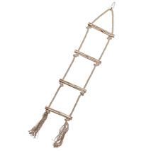 Nobby igrača za ptice lestev - 80 x 16,5 cm