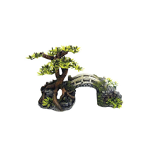 Nobby dekor most in bonsai - 20,3 x 9 x 14 cm