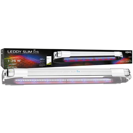 Aquael luč Leddy Slim Link, bela - 36 W