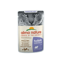 Almo Nature Holistic Sensitive - perutnina - 70 g