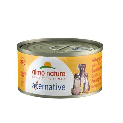 Almo Nature HFC Alternative - piščanec na žaru - 70 g