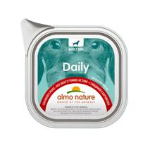 Almo Nature Daily - govedina in krompir - 100 g