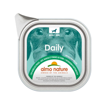 Almo Nature Daily - jagnjetina in krompir - 100 g