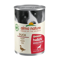 Almo Nature Holistic Single Protein - raca - 400 g
