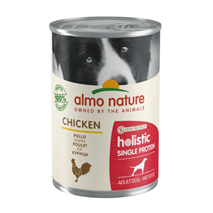 Almo Nature Holistic Single Protein - piščanec - 400 g