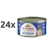 Almo Nature HFC Alternative - tuna - 70 g 24 x 70 g