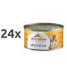 Almo Nature HFC Alternative - piščanec na žaru - 70 g 24 x 70 g