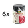 Almo Nature Holistic Single Protein - raca - 400 g 6 x 400 g
