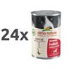 Almo Nature Holistic Single Protein - raca - 400 g 24 x 400 g