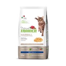 Trainer Natural Cat Hairball - piščanec