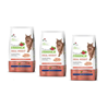 Trainer Natural Cat Weight Care - belo meso 3 x 1,5 kg