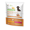 Natural Trainer Sensitive No Gluten Puppy & Junior Mini - losos 800g