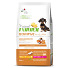 Natural Trainer Sensitive No Gluten Puppy & Junior Mini - losos 2 kg
