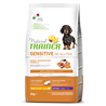 Natural Trainer Sensitive No Gluten Maturity Mini - losos 2 kg