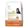 Natural Trainer Sensitive No Gluten Puppy & Junior Medium/Maxi - losos 3 kg