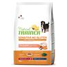 Natural Trainer Sensitive No Gluten Adult Medium/Maxi - losos 3 kg