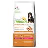 Natural Trainer Sensitive No Gluten Puppy & Junior Medium/Maxi - losos 12 kg