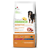 Natural Trainer Sensitive No Gluten Adult Medium/Maxi - raca 12 kg