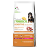 Natural Trainer Sensitive No Gluten Puppy & Junior Medium/Maxi - raca 12 kg
