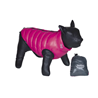 Nobby plašč Light, sivo roza - ekstra širok 37 cm M/M