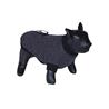 Nobby pulover Minik, temno siv 34 cm S/M