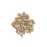 Bellfor hladno stiskana hrana z insekti