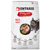 Ontario Cat Sterilised - ovca 6,5 kg