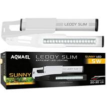 Aquael luč Leddy Slim Sunny, bela - 5 W