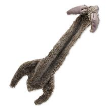 Dog Fantasy plišasta igračka Skinneeez, zajec - 55 cm
