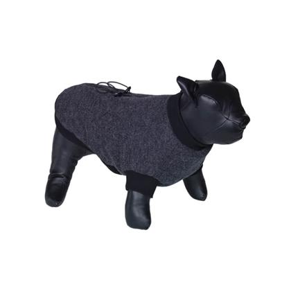 Nobby pulover Minik, temno siv