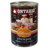 Ontario Culinary - kari s piščancem in čičeriko 400 g