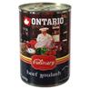 Ontario Culinary - goveji golaž 400 g